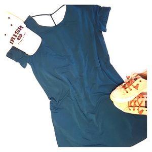 EUC Silky soft dress, Fabletics, size S